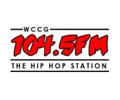 WCCG Logo