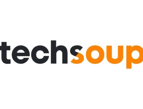 We're TechSoup Approved