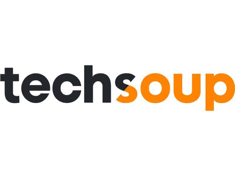 TechSoup Logo