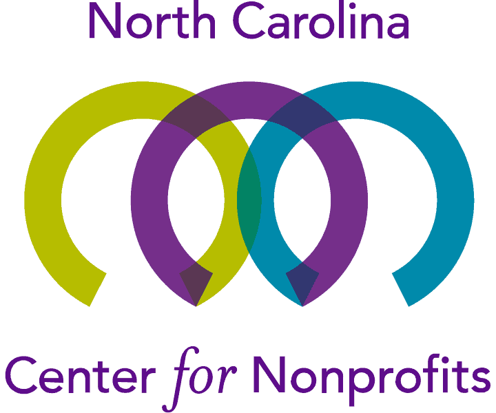 NC Center for Nonprofits Logo
