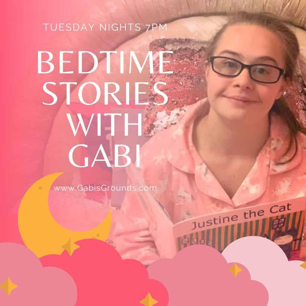 Bedtime Stories with Gabi