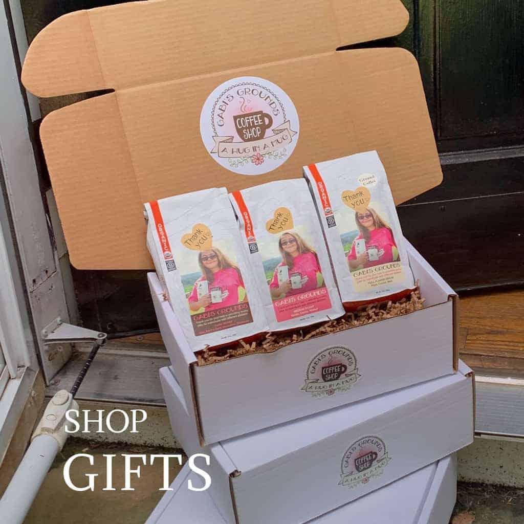 Morning, Noon, & Night Gift Box